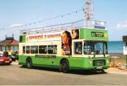 Isle of Wight Buses