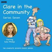 Clare in the Community: Complete Series 7