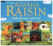 The Agatha Raisin Radio Drama Collection