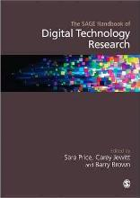 The SAGE Handbook of Digital Technology Research