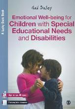 Emotional Well-being for Children with Special Educational Needs and Disabilities