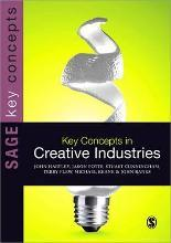 Key Concepts in Creative Industries