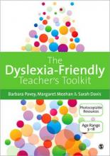 The Dyslexia-Friendly Teacher's Toolkit