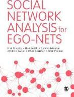 Social Network Analysis for Ego-Nets