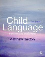 Child Language