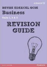 REVISE Edexcel GCSE Business Revision Guide