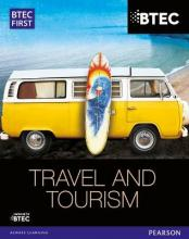 BTEC First in Travel & Tourism Student Book