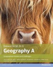 GCSE (9-1) Geography Specification A: Geographical Themes and Challenges 2016