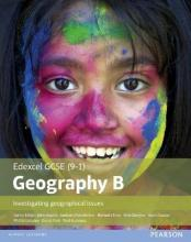GCSE (9-1) Geography Specification B: Investigating Geographical Issues 2016