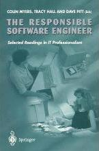 The Responsible Software Engineer