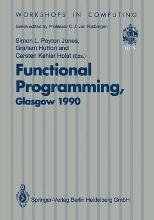 Functional Programming, Glasgow 1990