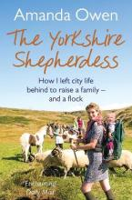 The Yorkshire Shepherdess