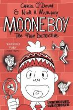 Moone Boy 2: The Fish Detective