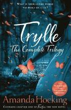 Trylle: the Complete Trilogy