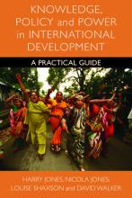 Knowledge, policy and power in international development