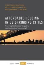 Affordable housing in US shrinking cities