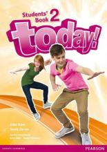 Today! 2 Students' Book