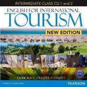 English for International Tourism Intermediate Class CD (2)