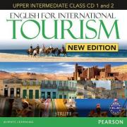 English for International Tourism Upper Intermediate Class CD (2)