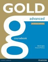 Gold Advanced Coursebook: Advanced