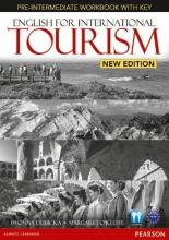English for International Tourism Pre-Intermediate