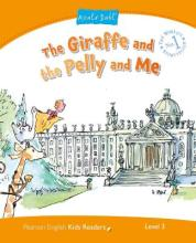 Level 3: The Giraffe and the Pelly and Me