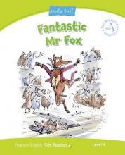 Level 4: The Fantastic Mr Fox