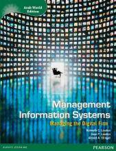 Management Information Systems with Access Code for MyManagement Lab Arab World Edition