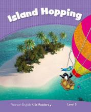 Level 5: Island Hopping CLIL AmE