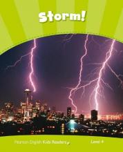 Level 4: Storm! CLIL AmE