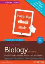 Pearson Baccalaureate Biology for the IB Diploma: Standard Level
