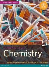 Pearson Baccalaureate Chemistry Standard Level Bundle for the IB Diploma