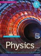 Pearson Baccalaureate Physics Standard Level Bundle for the IB Diploma