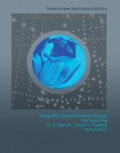 Integrating Educational Technology into Teaching Pearson New International Edition, plus MyEducationLab without eText