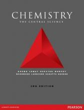 Chemistry:The central science, plus MasteringChemistry with Pearson eText