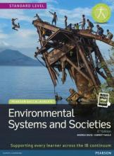 Pearson Baccalaureate: Environmental Systems and Societies Bundle