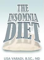 The Insomnia Diet