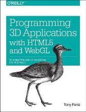 Programming 3D Applications with HTML5 and WebGL