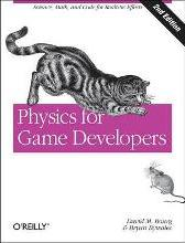 Physics for Game Developers