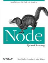 Node: Up and Running