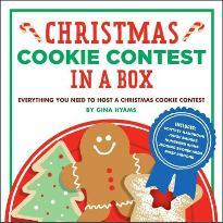 Christmas Cookie Contest in a Box