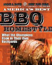 America's Best BBQ: Homestyle