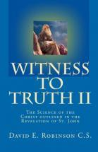 Witness to Truth II