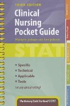 Clinical Nursing Pocket Guide