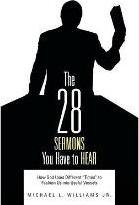 The 28 Sermons You Have to Hear