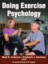 Doing Exercise Psychology