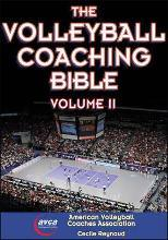 The Volleyball Coaching Bible: Volume II