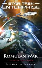 The Romulan War: To Brave the Storm
