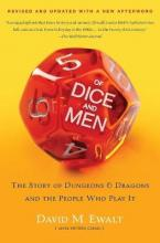 Of Dice and Men: The Story of Dungeons & Dragons and The People Who PlayIt