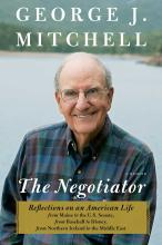 The Negotiator: A Memoir